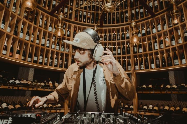 Oddysseyy DJ